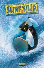 Poster Surf's Up: I re delle onde  n. 9