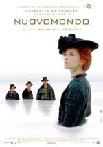 Poster Nuovomondo  n. 1