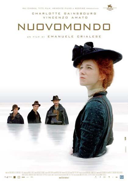 Poster Nuovomondo