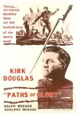 Poster Orizzonti di gloria  n. 1