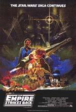Poster Star Wars: Episodio V - L'Impero colpisce ancora  n. 1