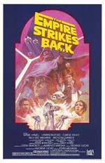 Poster Star Wars: Episodio V - L'Impero colpisce ancora  n. 2