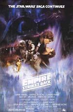 Poster Star Wars: Episodio V - L'Impero colpisce ancora  n. 5
