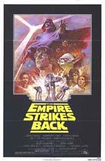 Poster Star Wars: Episodio V - L'Impero colpisce ancora  n. 7