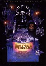 Poster Star Wars: Episodio V - L'Impero colpisce ancora  n. 8