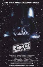 Poster Star Wars: Episodio V - L'Impero colpisce ancora  n. 9
