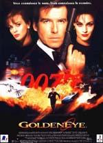 Poster 007 Goldeneye  n. 4