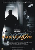 Poster 007 Goldeneye  n. 5
