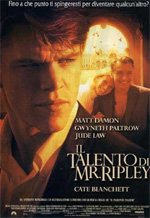 Trailer Il talento di Mr. Ripley