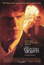 Poster Il talento di Mr. Ripley  n. 1
