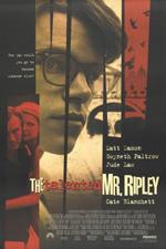 Poster Il talento di Mr. Ripley  n. 4