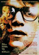 Poster Il talento di Mr. Ripley  n. 5