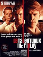 Poster Il talento di Mr. Ripley  n. 6