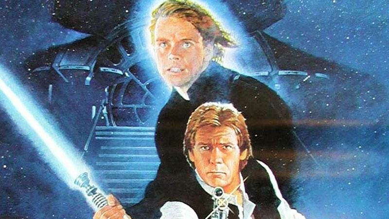 Star Wars: Episodio VI - Il ritorno dello Jedi