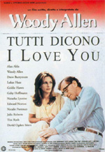 Trailer Tutti dicono I love you
