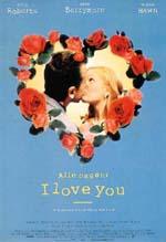 Poster Tutti dicono I love you  n. 1
