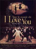 Poster Tutti dicono I love you  n. 3