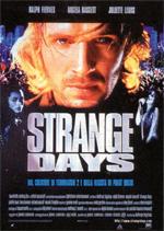 Trailer Strange Days