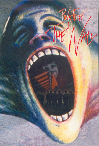 Trailer Pink Floyd - The Wall
