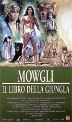 Trailer Mowgli - Il libro della giungla