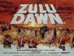 Poster Zulu Dawn  n. 0