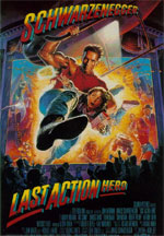 Trailer Last Action Hero - L'ultimo grande eroe