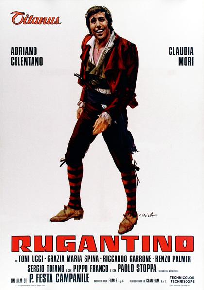 Rugantino 1973 Mymovies It