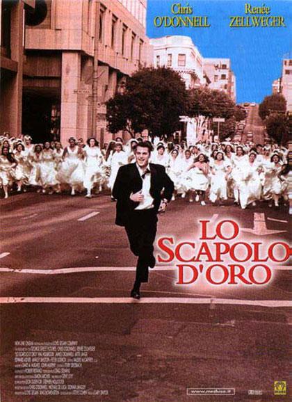 Premium Emotion Lo Scapolo D'oro -