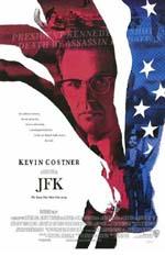 Poster JFK - Un caso ancora aperto  n. 1