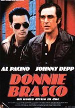 Poster Donnie Brasco  n. 0