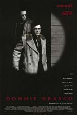 Poster Donnie Brasco  n. 1