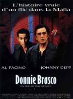 Poster Donnie Brasco  n. 2
