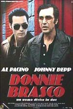 Poster Donnie Brasco  n. 3