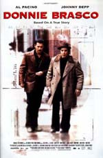 Poster Donnie Brasco  n. 4