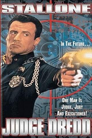 Trailer Dredd - La legge sono io