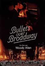 Poster Pallottole su Broadway  n. 2