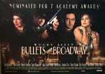 Poster Pallottole su Broadway  n. 4