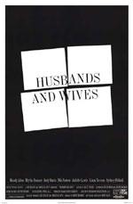 Locandina Mariti e mogli
