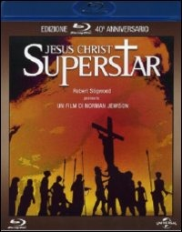 Trailer Jesus Christ Superstar
