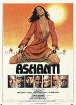 Trailer Ashanti