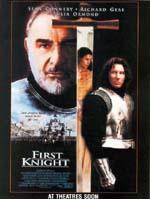 Poster Il primo cavaliere  n. 1