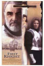 Poster Il primo cavaliere  n. 2
