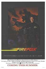 Poster Firefox - Volpe di fuoco  n. 2