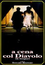Poster A cena col diavolo  n. 0