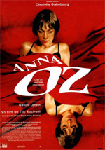 Locandina Anna Oz