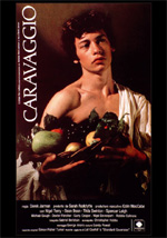 Locandina Caravaggio