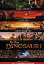 Trailer Dinosauri