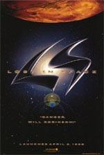 Trailer Lost in Space - Perduti nello spazio