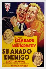 Poster Il signore e la signora Smith  n. 1