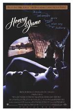Locandina Henry & June